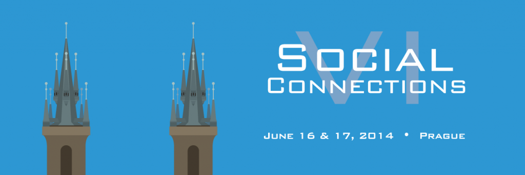 Social Connections VI banner