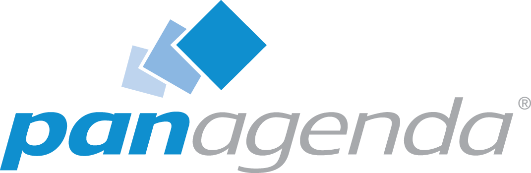Panagenda logo