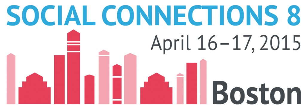 Social Connections 8 banner
