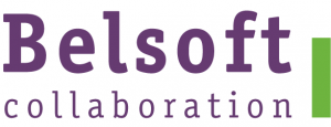 Belsoft logo