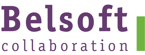 Logo Belsoft_applications
