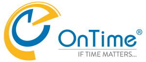 OnTime by Intravision logo