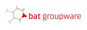 Logo bat groupware